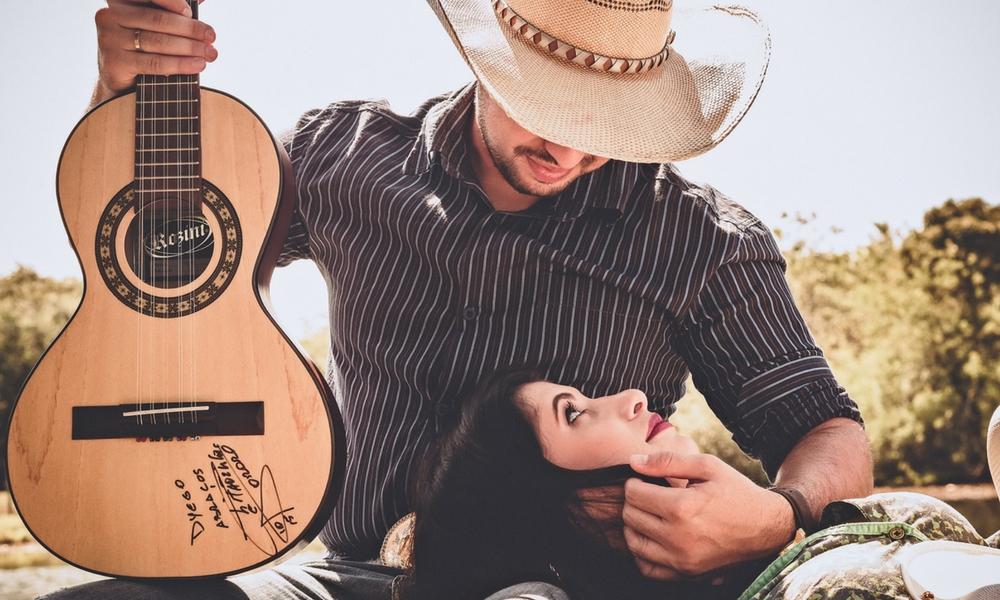 Las canciones más románticas para el 14 de febrero - Fuente Pexels