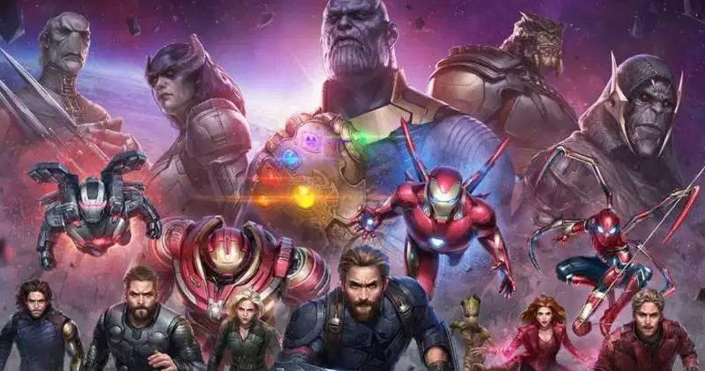 Filtran el primer trailer de \'Avengers 4\'