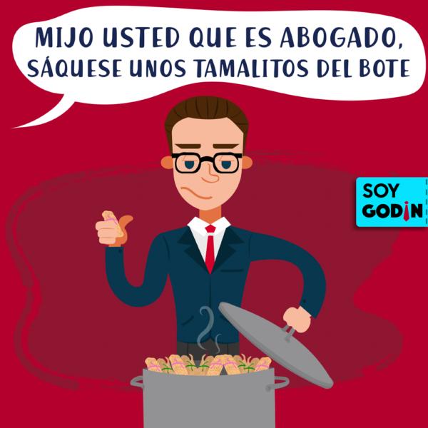 CHISTES DE ABOGADOS