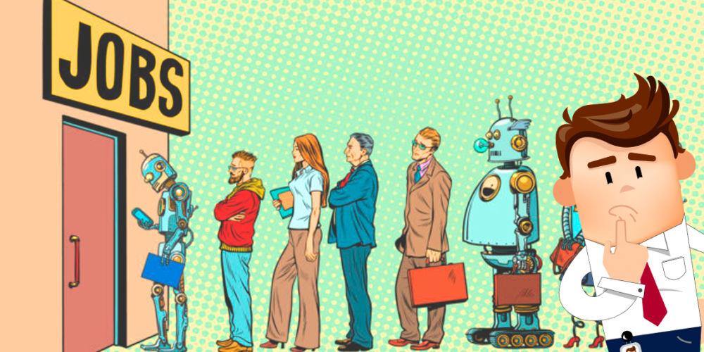 Estos son los trabajos del futuro que demandaran las empresas